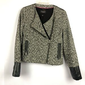 Victoria Secret coat size 4